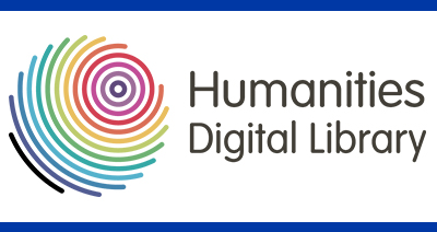Introducing the Humanities Digital Library