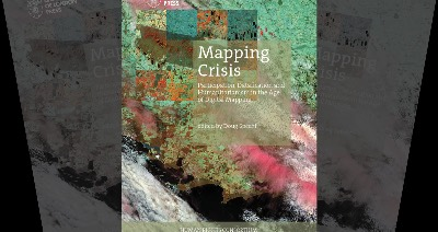 How to map an emergency? The role of cartography in a crisis