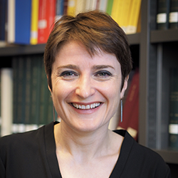 Professor Jo Fox